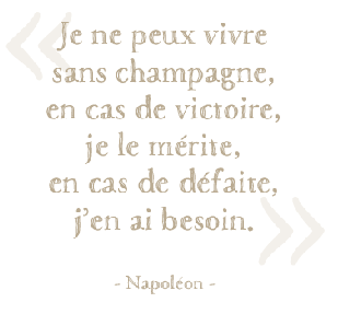 Citation Napoléon